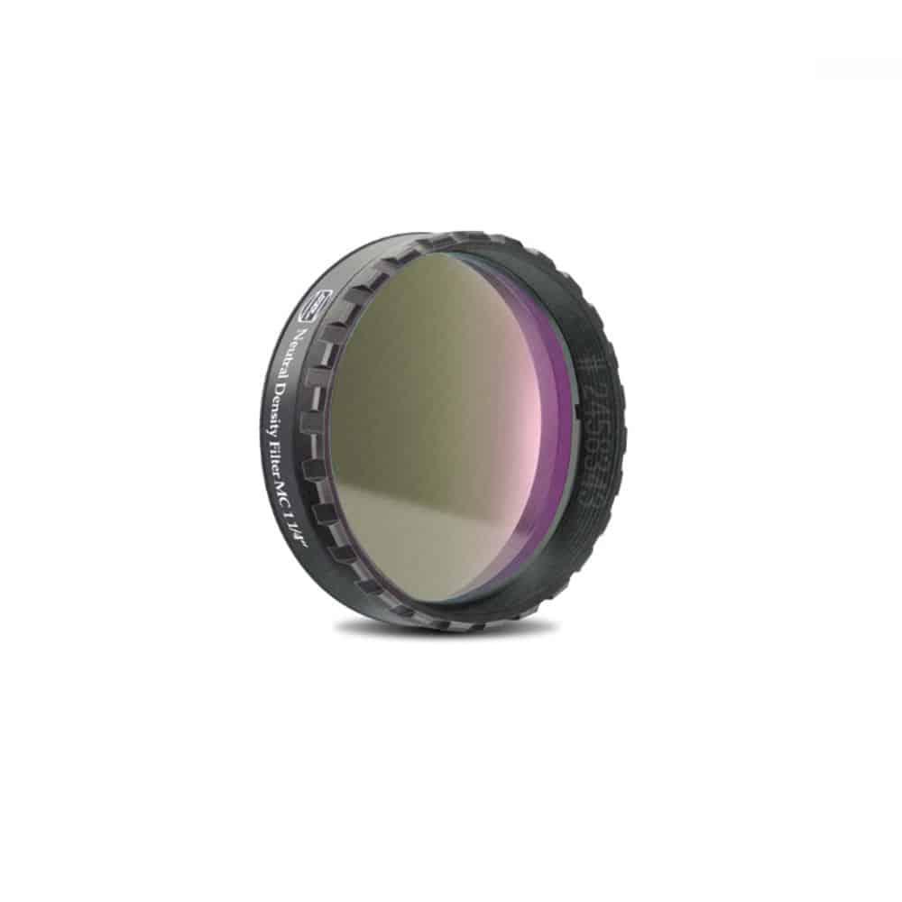 Caratteristiche tecniche e prezzi filtro Baader Planetarium N.D. 0,6 31,8mm