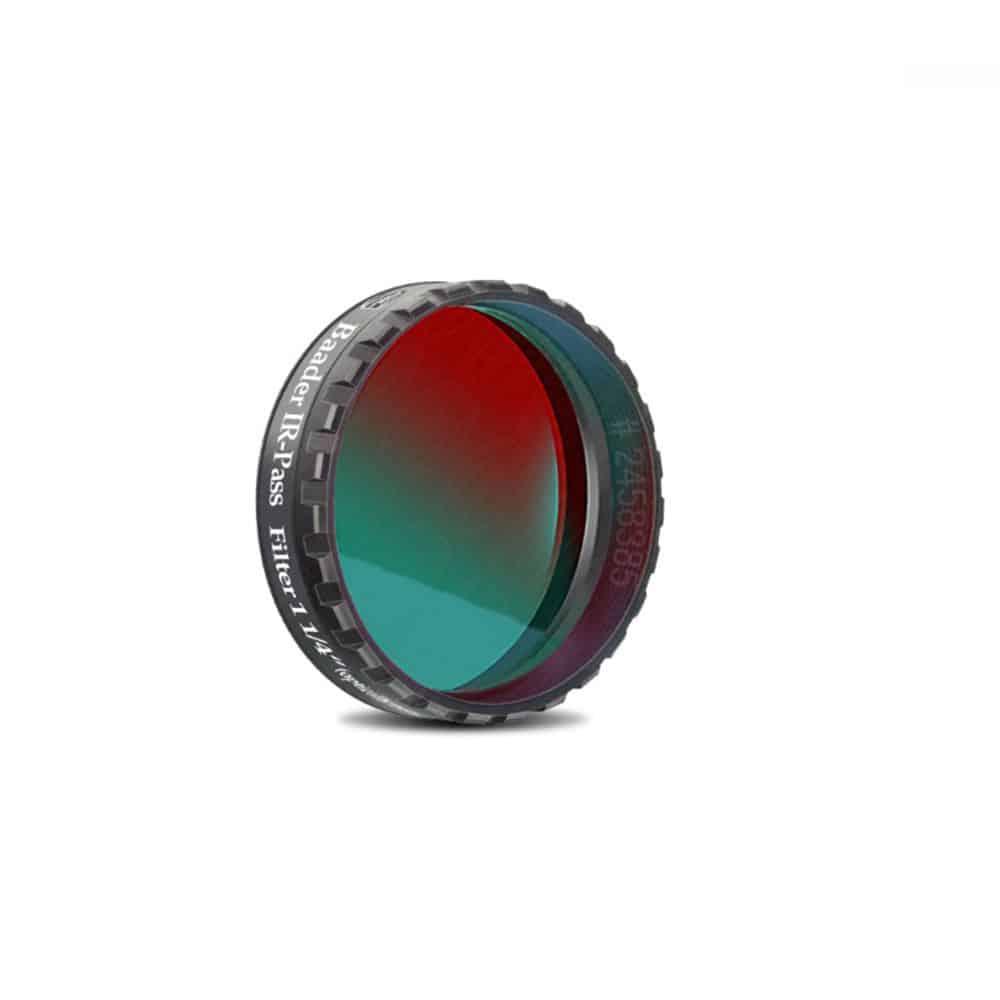 Caratteristiche tecniche e prezzi filtro per Baader Planetarium IR Pass 685nm 31.8mm