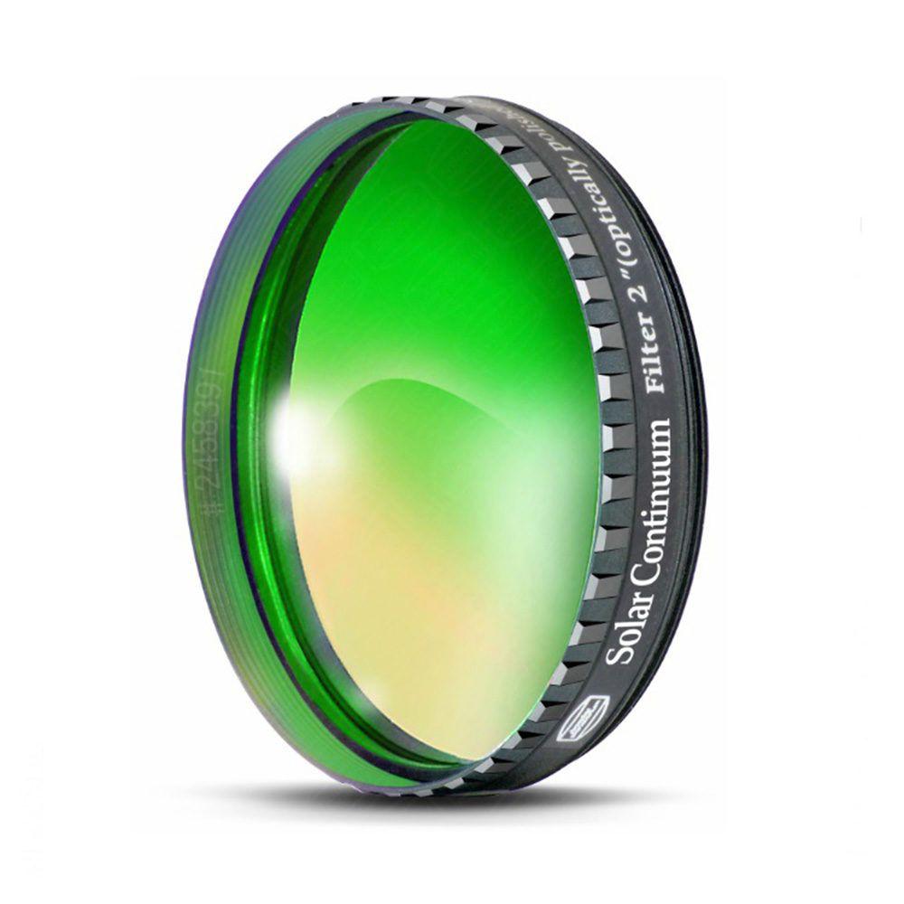 Caratteristiche tecniche e prezzi filtro Coontinuum 50.8mm Baader Planetarium