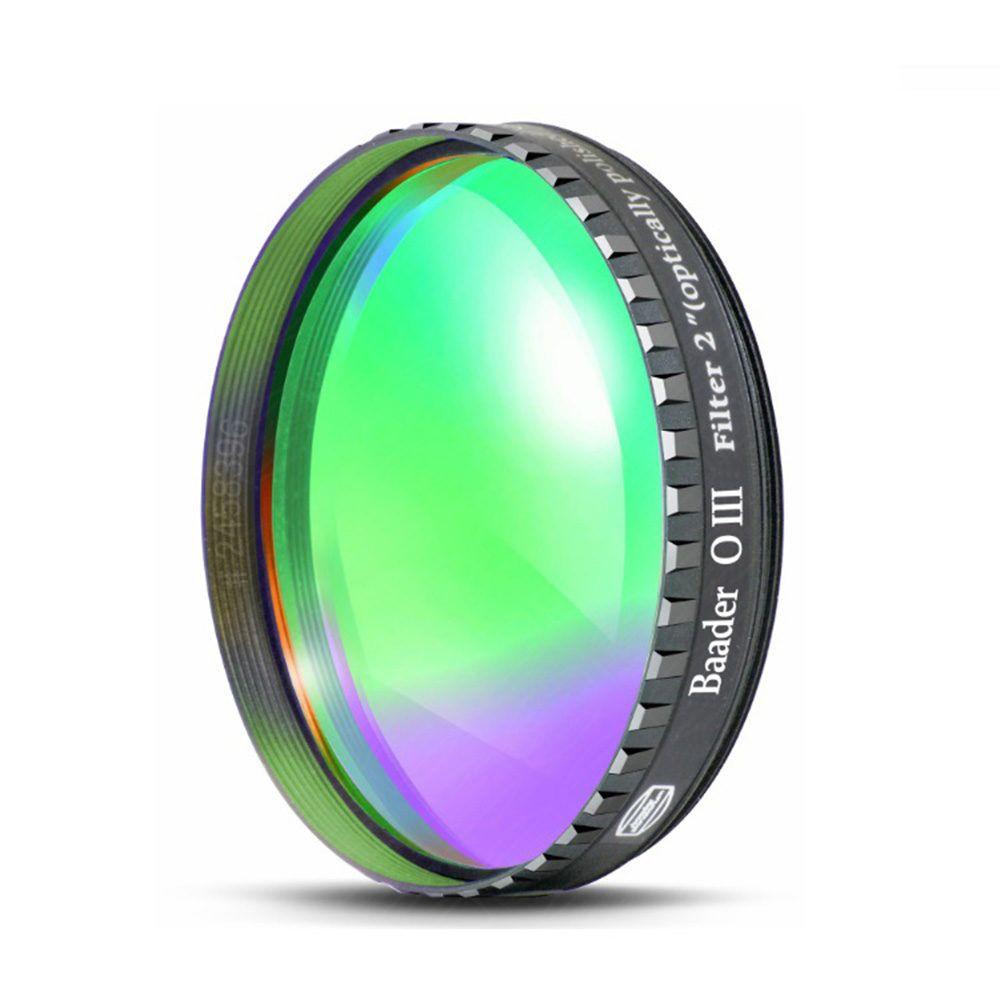 Caratteristiche tecniche e prezzi filtro nebulare Baader Planetarium O-III 50,8mm