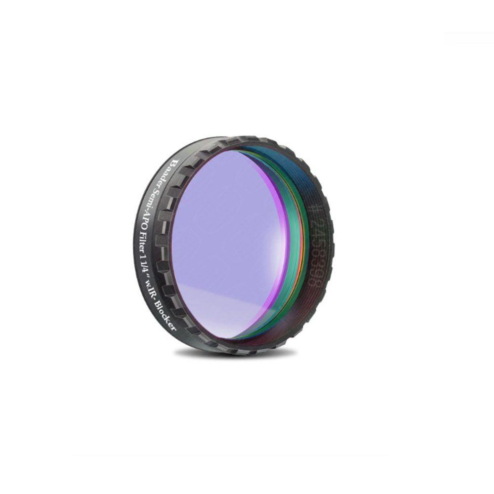 Caratteristiche tecniche e prezzi filtro Baader Planetarium Semi Apo 31,8mm