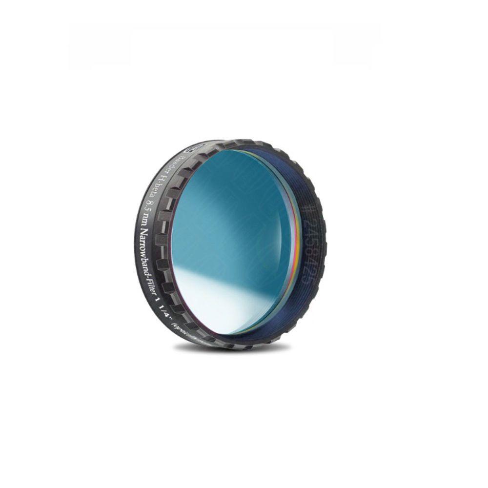 Caratteristiche tecniche e prezzi filtro nebulare CCD Baader Planetarium H-Beta 8.5nm 31,8mm