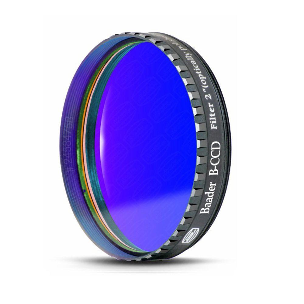 Caratteristiche tecniche e prezzi filtro CCD Baader Planetarium B 50,8mm