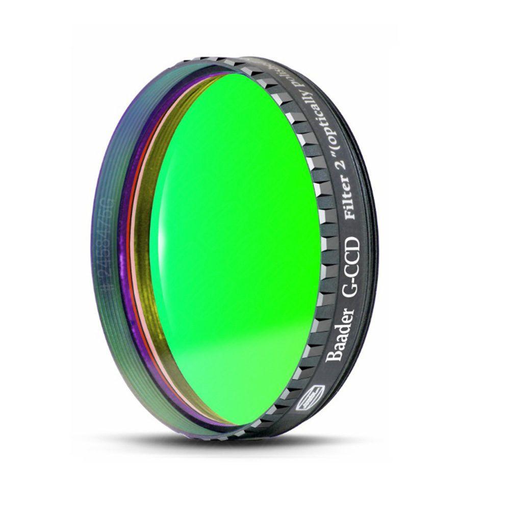 Caratteristiche tecniche e prezzi filtro CCD Baader Planetarium G 50,8mm