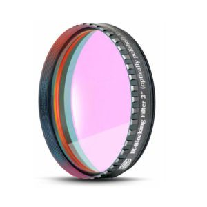 Caratteristiche tecniche e prezzi filtro CCD Baader Planetarium UV-IR-Cut 50,8mm