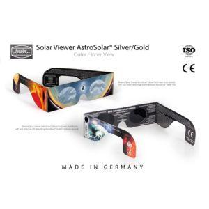 Caratteristiche tecniche e prezzi occhialino solare per eclissi Astrosolar Baader Planetarium 1pz