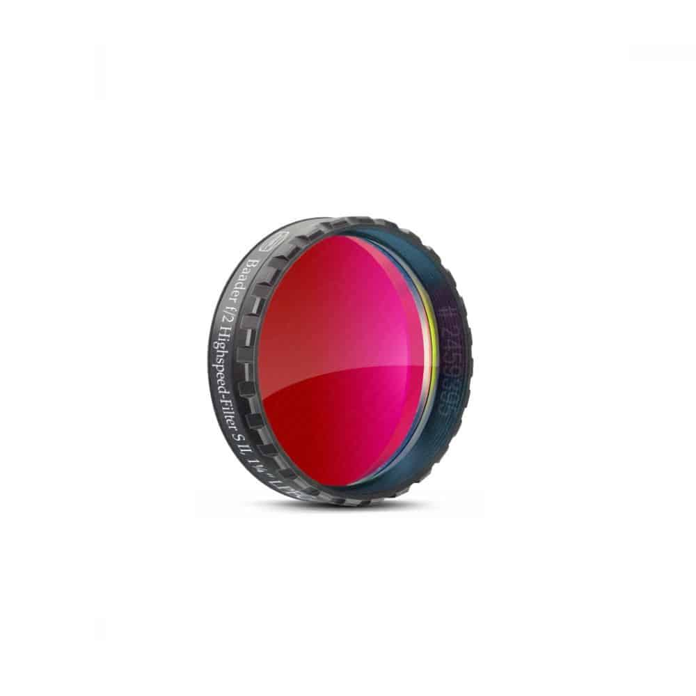 Caratteristiche tecniche e prezzi filtro CCD Baader Planetarium Highspeed SII_LPFC 31,8mm