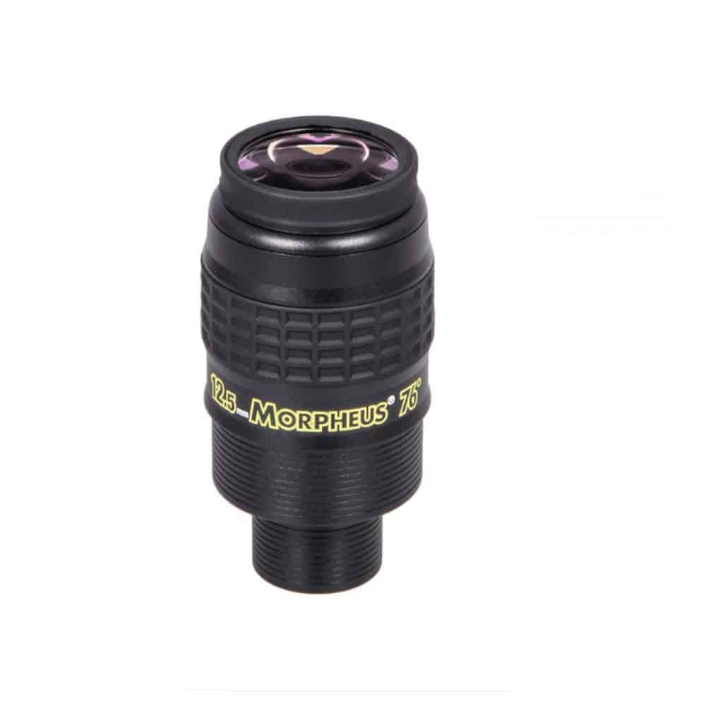 Caratteristiche tecniche e prezzi oculare Baader Planetarium Morpheus 12.5mm