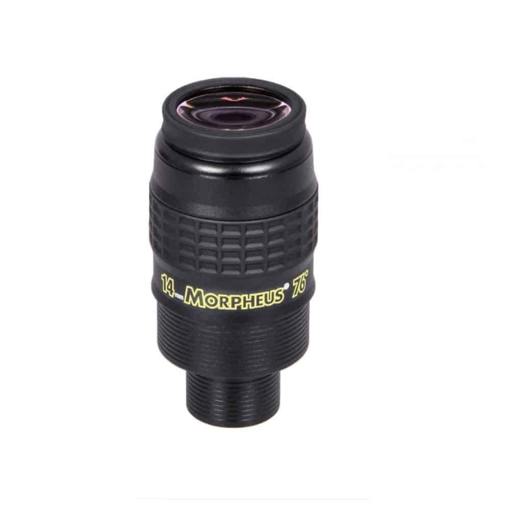 Caratteristiche tecniche e prezzi oculare Baader Planetarium Morpheus 14mm