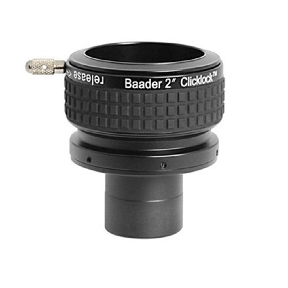 Caratteristiche tecniche e prezzi Baader Planetarium prolunga Click Lock 50.8mm con naso 31.8mm