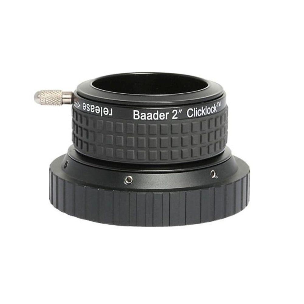Caratteristiche tecniche e prezzi Baader Planetarium portaoculari Click Lock 50.8mm per S.C. 11 e 14