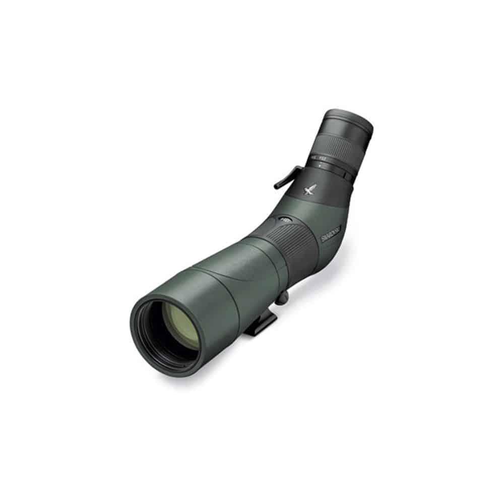 Caratteristiche tecniche e prezzi cannocchiale Swarovski Optik ATS 65 HD con oculare zoom 20-60X