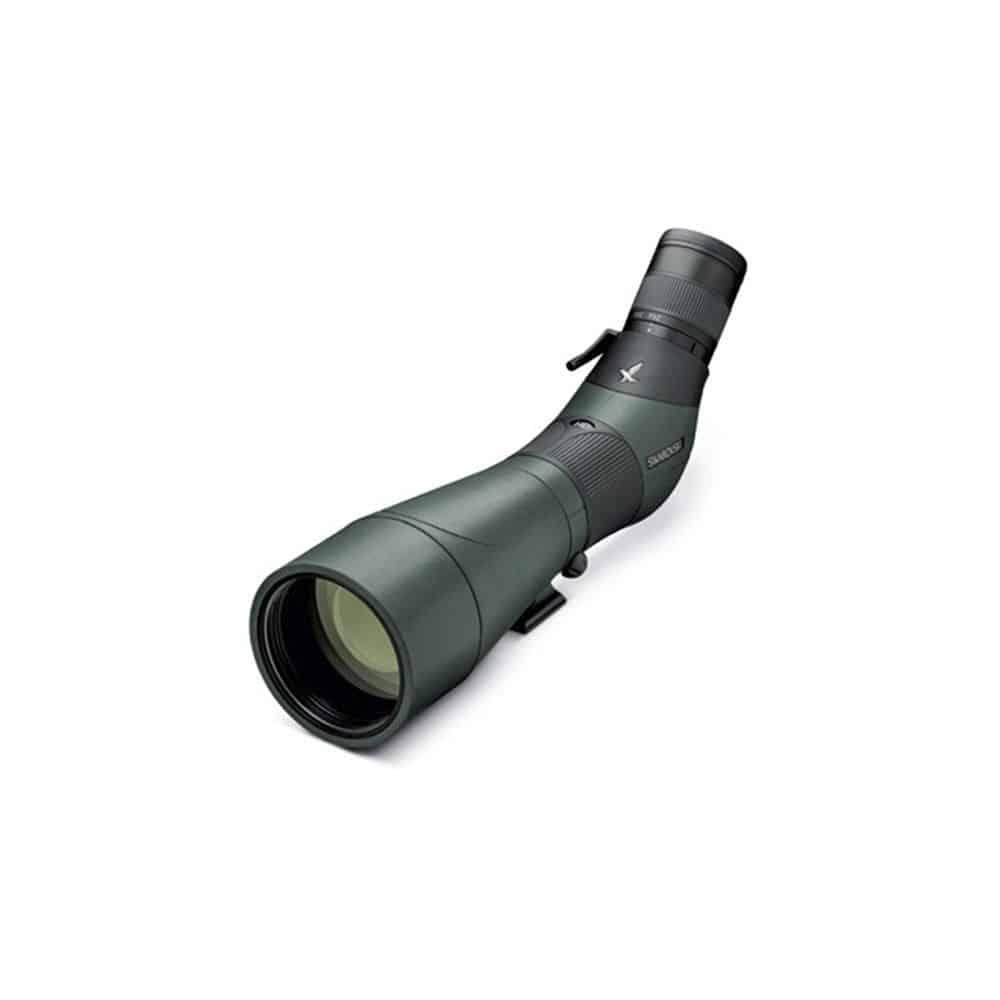 Caratteristiche tecniche e prezzi cannocchiale Swarovski Optik ATS 80 HD con oculare zoom 25-50XW