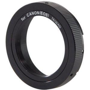 Caratteristiche tecniche e prezzi anello T2 Canon EOS