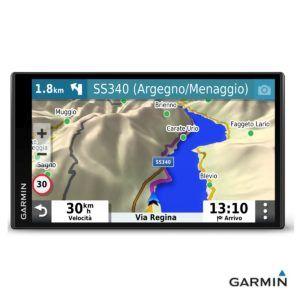 Caratteristiche tecniche e prezzi navigatore satellitare portatile Garmin Drivesmart 55