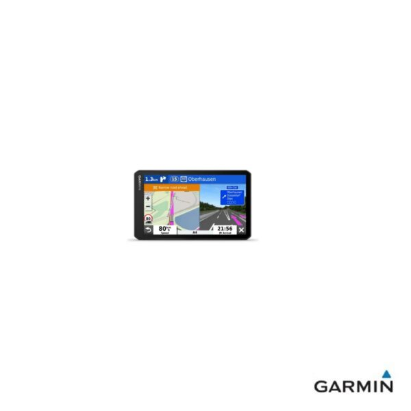 Caratteristiche tecniche e prezzi navigatore satellitare portatile per Camion Garmin Dezl LGV700