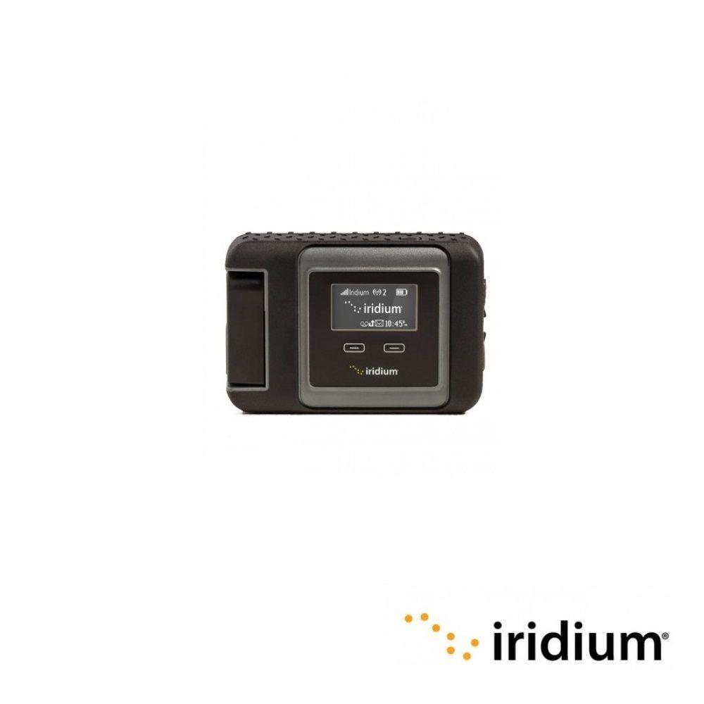 Caratteristiche tecniche e prezzi Hotspot satellitare globale Iridium GO