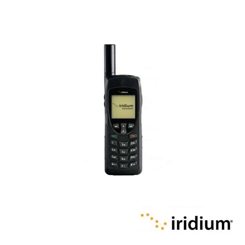 Caratteristiche tecniche e prezzi telefono satellitare globale Iridium 9555