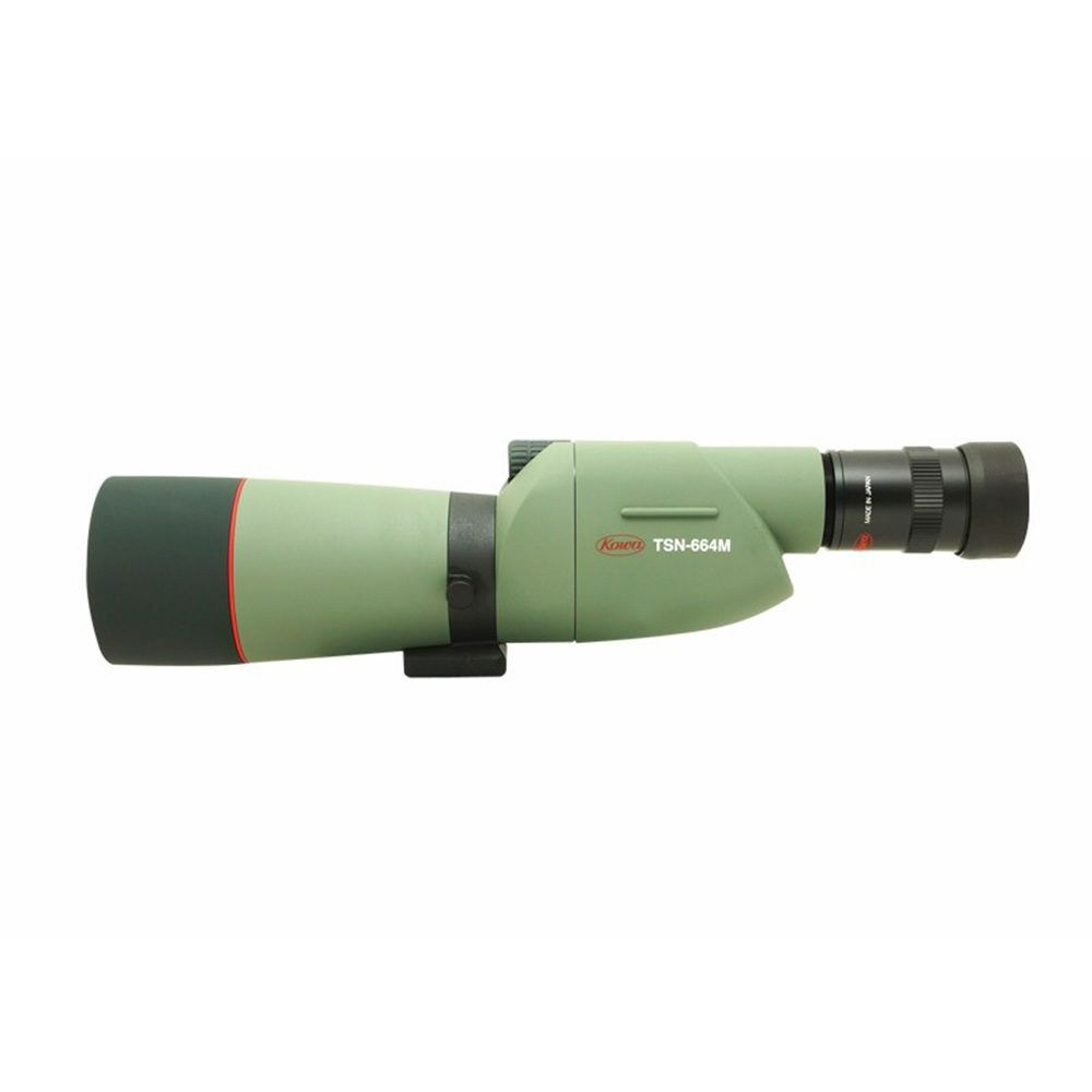 Caratteristiche tecniche e prezzi cannocchiale Kowa TSN 664 XD diritto solo corpo