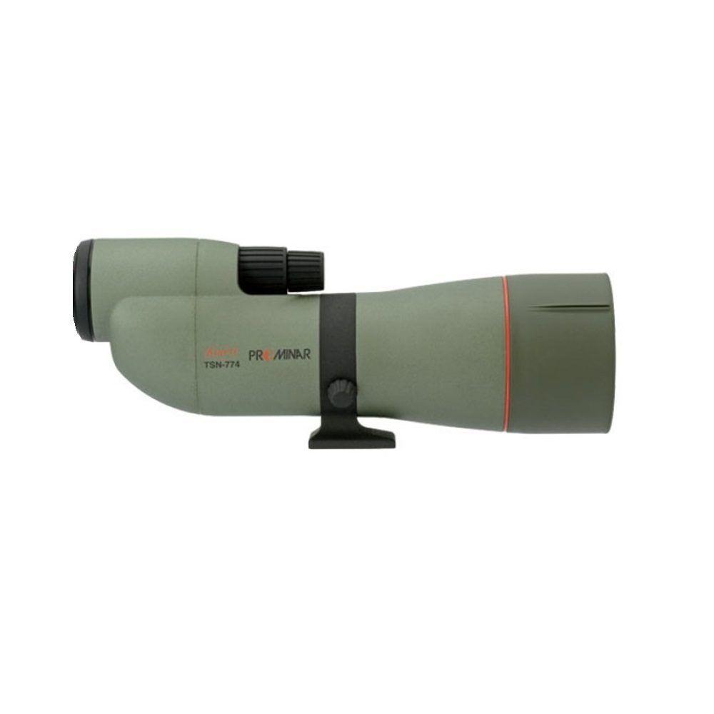 Caratteristiche tecniche e prezzi cannocchiale Kowa TSN 774 Prominar XD diritto solo corpo