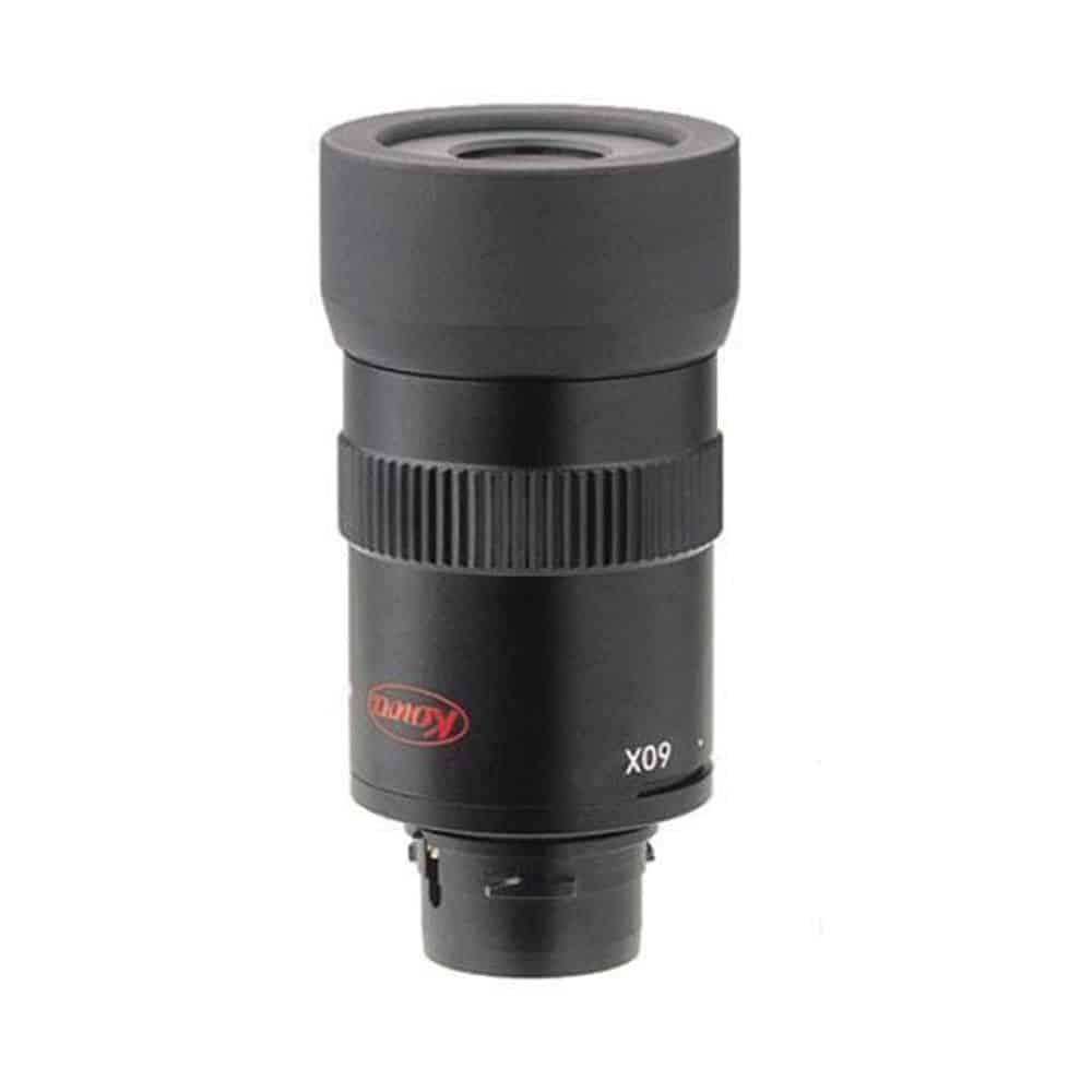 Caratteristiche tecniche e prezzi oculare zoom 20-60X per serie TSN 600 e TSN 660