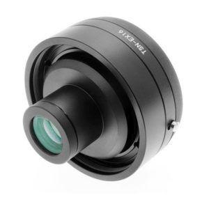 Caratteristiche tecniche e prezzi Moltiplicatore di focale 1.6X per serie TSN 770 e TSN 880