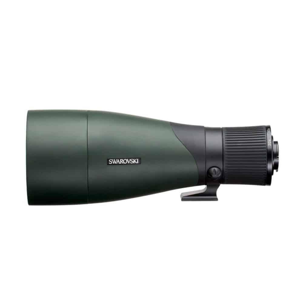 Caratteristiche tecniche e prezzi modulo obiettivo Swarovski Optik 95mm
