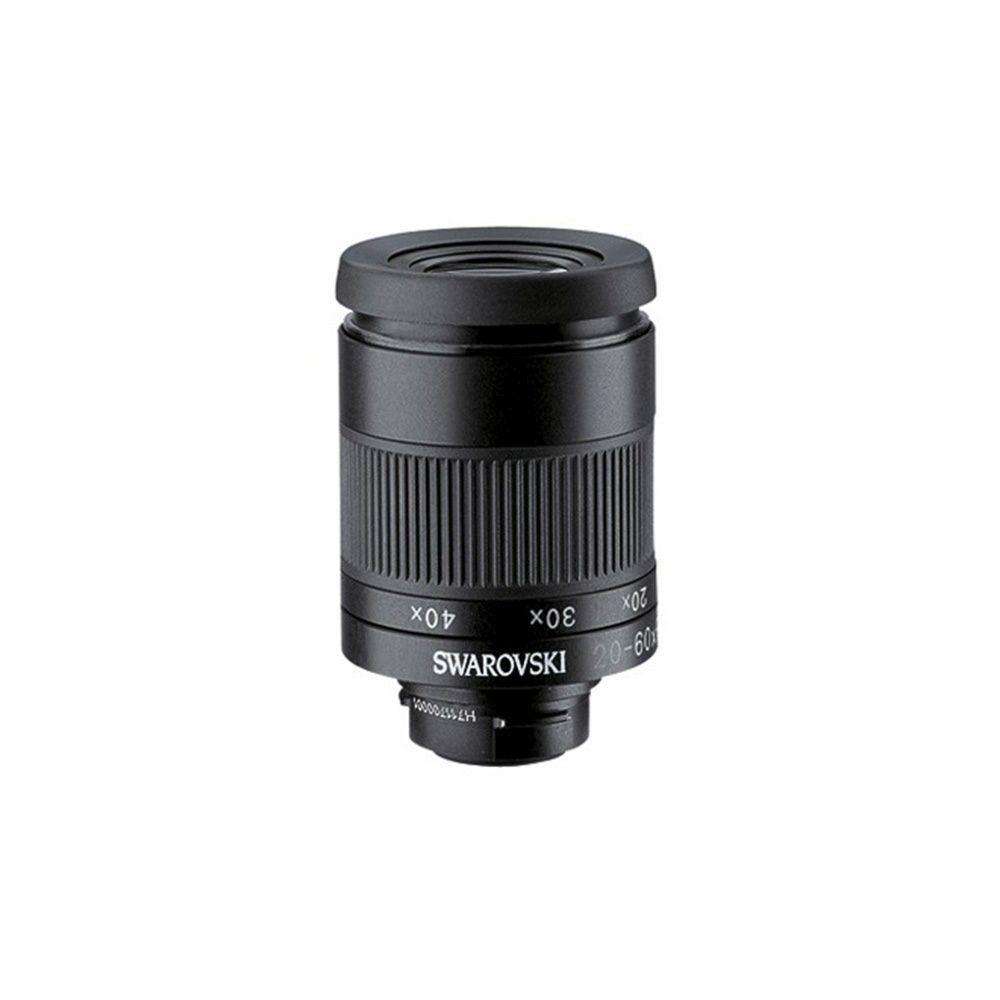 Caratteristiche tecniche e prezzi oculare 20-60X Swarovski Optik per cannocchiali ATS / STS