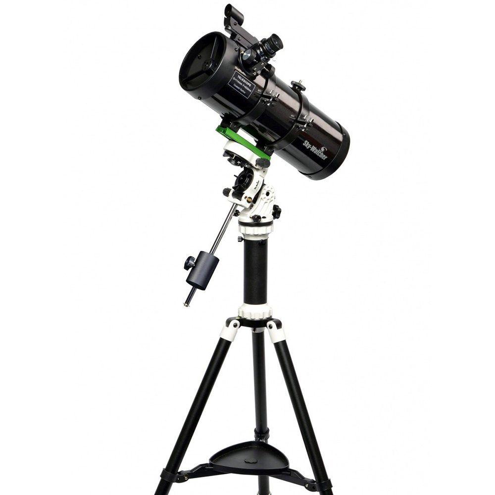 Caratteristiche tecniche e prezzi Telescopio Skywatcher AZEQ Avant 114/500