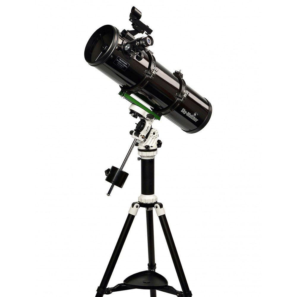 Caratteristiche tecniche e prezzi Telescopio Skywatcher AZEQ Avant 130/650