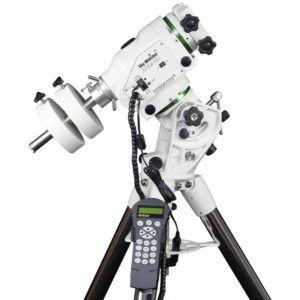 Caratteristiche tecniche e prezzi montatura Skywatcher equatoriale computerizzata AZEQ6 PRO Synscan