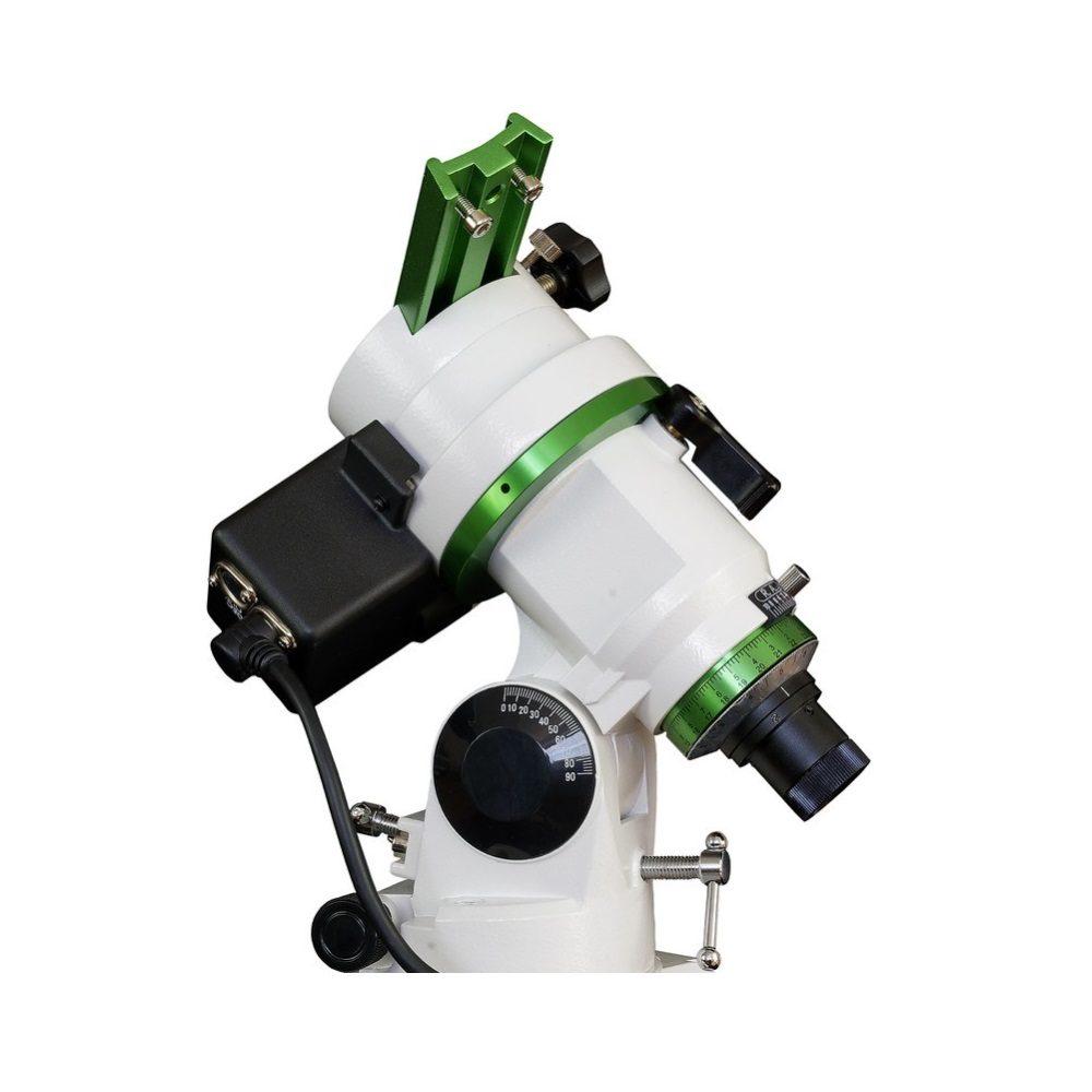 Caratteristiche tecniche e prezzi montatura equatoriale computerizzata Skywatcher EQM35 Pro Synscan (dettaglio)