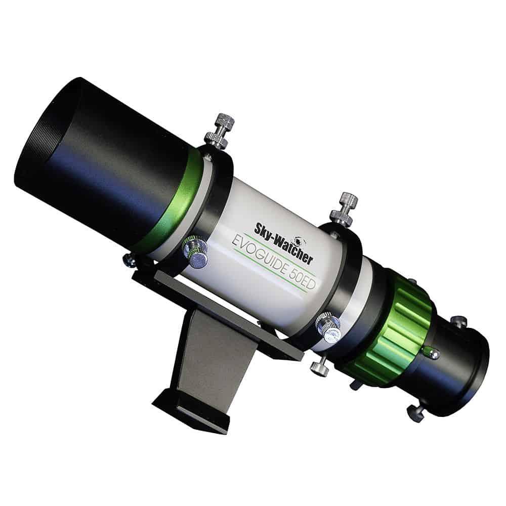Caratteristiche tecniche e prezzi tubo ottico guida Skywatcher Evoguide 50ED