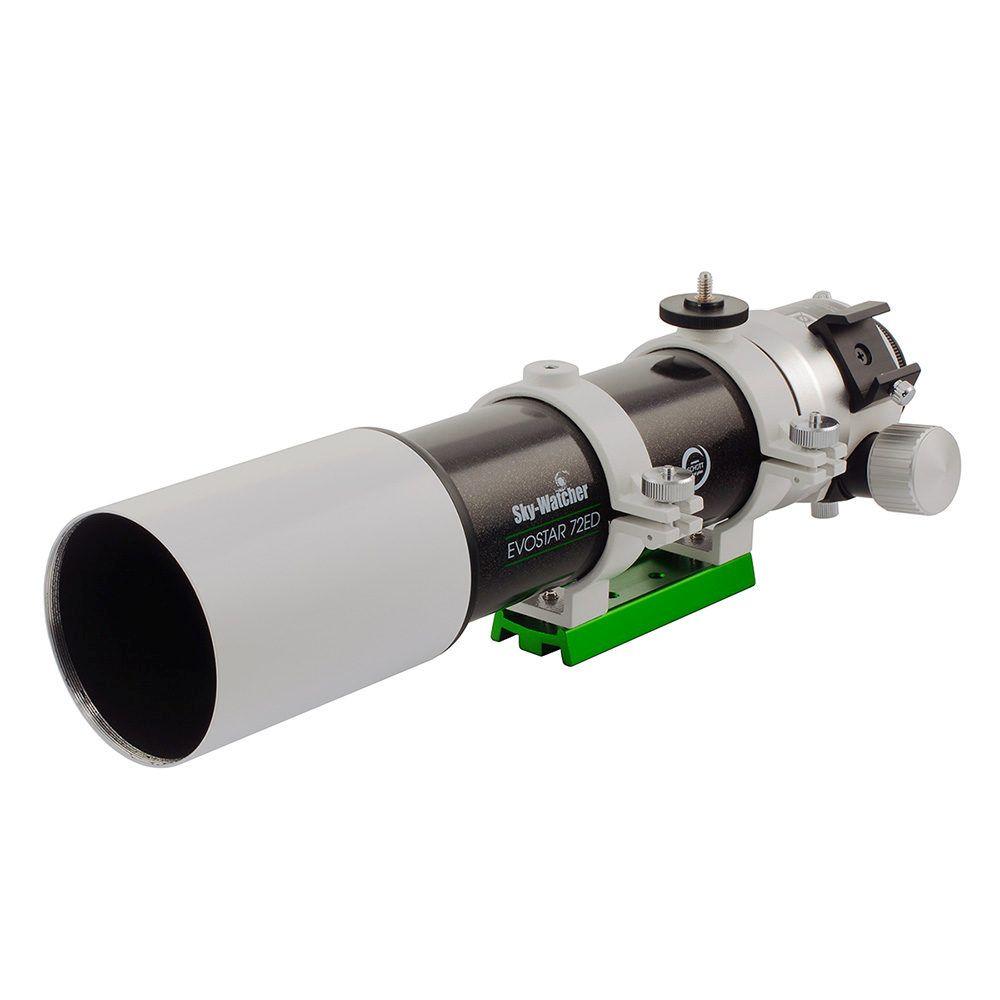 Caratteristiche tecniche e prezzi tubo ottico rifrattore Skywatcher Evostar 72ED