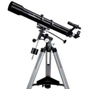 Caratteristiche tecniche e prezzi Telescopio Skywatcher Capricorn 70/900 EQ1