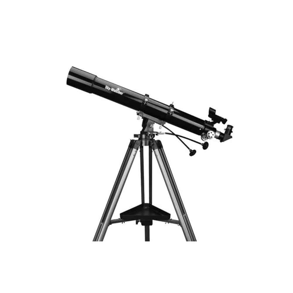 Caratteristiche tecniche e prezzi Telescopio Skywatcher Evostar 90/900 AZ3