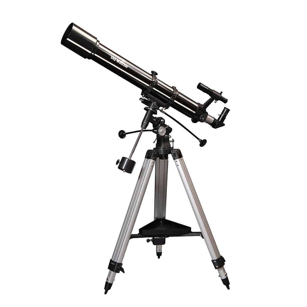 Caratteristiche tecniche e prezzi Telescopio Skywatcher Evostar 90/900 EQ2