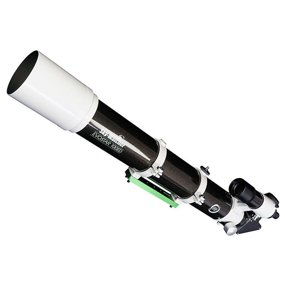 Caratteristiche tecniche e prezzi tubo ottico rifrattore Skywatcher Evostar 100ED