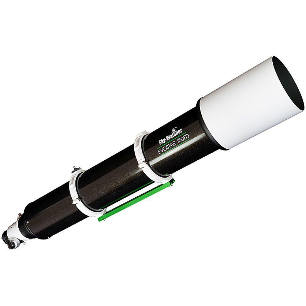 Caratteristiche tecniche e prezzi tubo ottico rifrattore Skywatcher Evostar 150ED