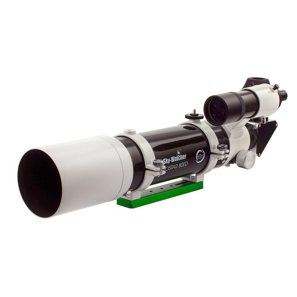 Caratteristiche tecniche e prezzi tubo ottico rifrattore Skywatcher Evostar 80ED