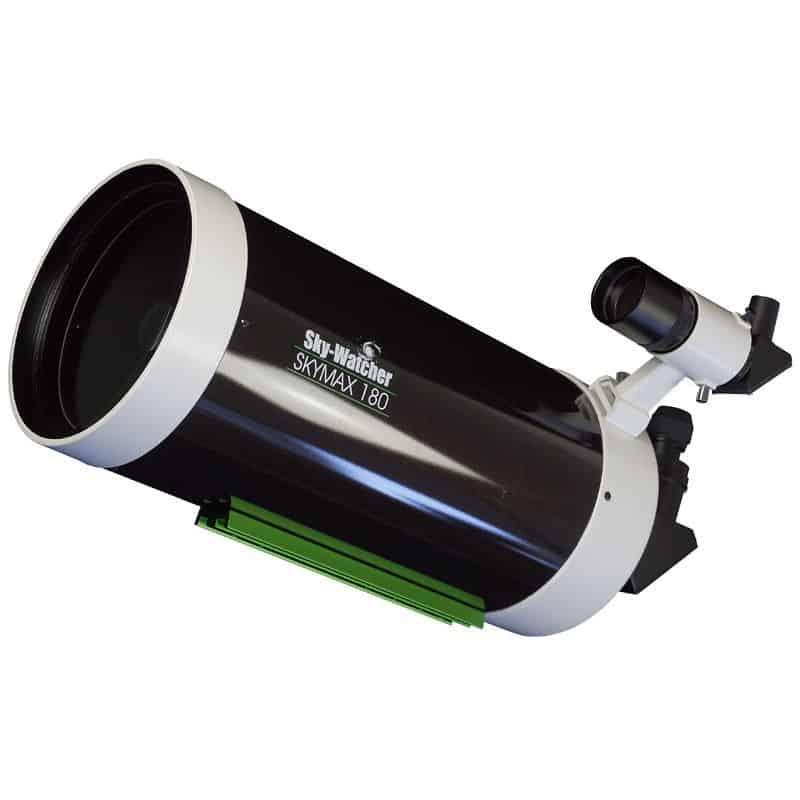 Caratteristiche tecniche e prezzi tubo ottico Skywatcher Maksutov Skymax 180