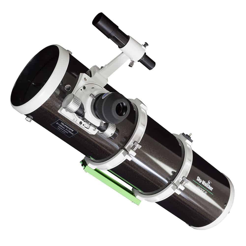 Caratteristiche tecniche e prezzi tubo ottico Skywatcher Explorer Newton 150/750