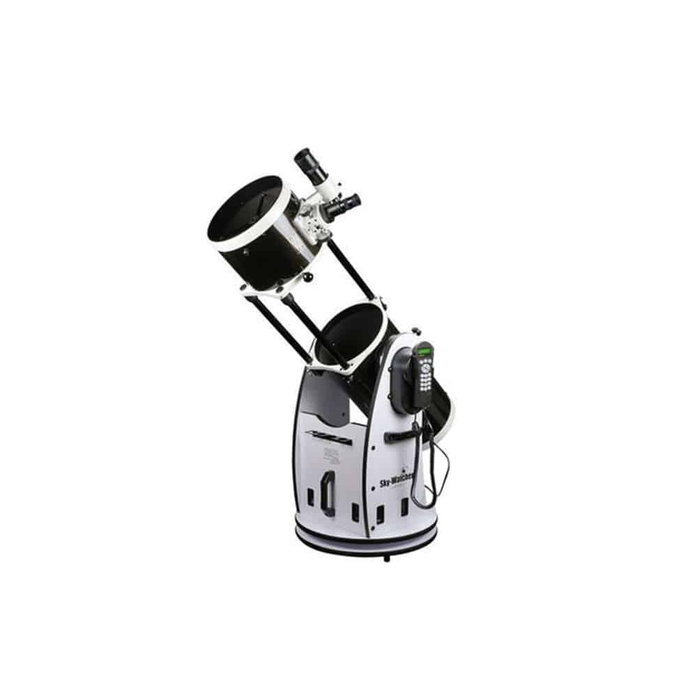 Caratteristiche tecniche e prezzi Telescopio Skywatcher Dobson 250/1200 Flextube computerizzato Synscan GOTO