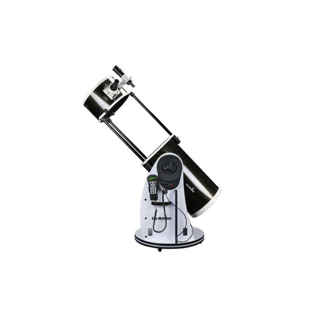 Caratteristiche tecniche e prezzi Telescopio Skywatcher Dobson 300/1500 Flextube computerizzato Synscan GOTO