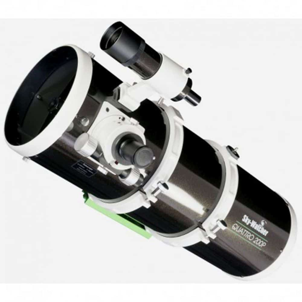 Caratteristiche tecniche e prezzi tubo ottico Skywatcher Quattro Newton 200/800 f/4