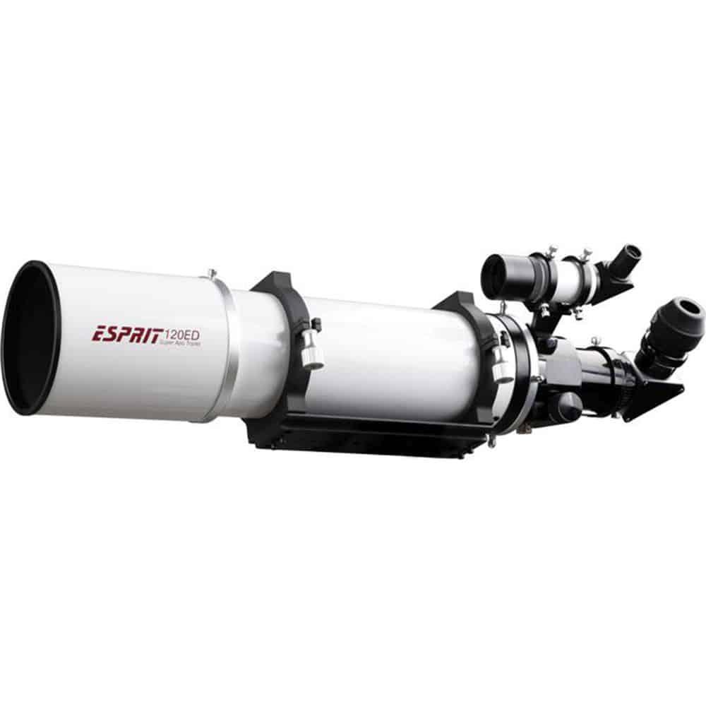 Caratteristiche tecniche e prezzi tubo ottico rifrattore Skywatcher Esprit 120 Triplet APO