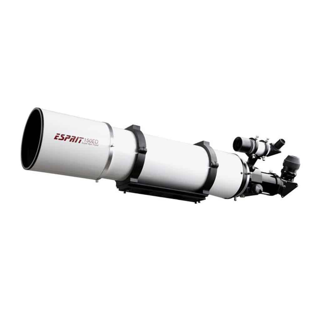 Caratteristiche tecniche e prezzi tubo ottico rifrattore Skywatcher Esprit 150 Triplet APO