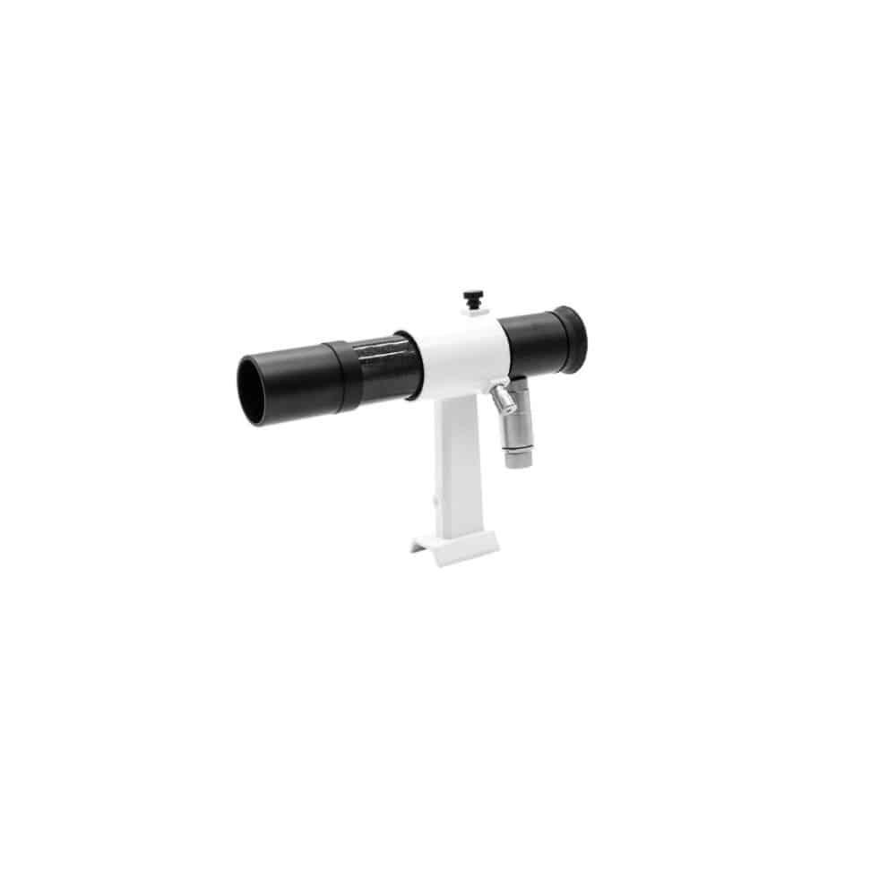 Caratteristiche tecniche e prezzi cercatore Skywatcher 6X30 illuminato con sostegno