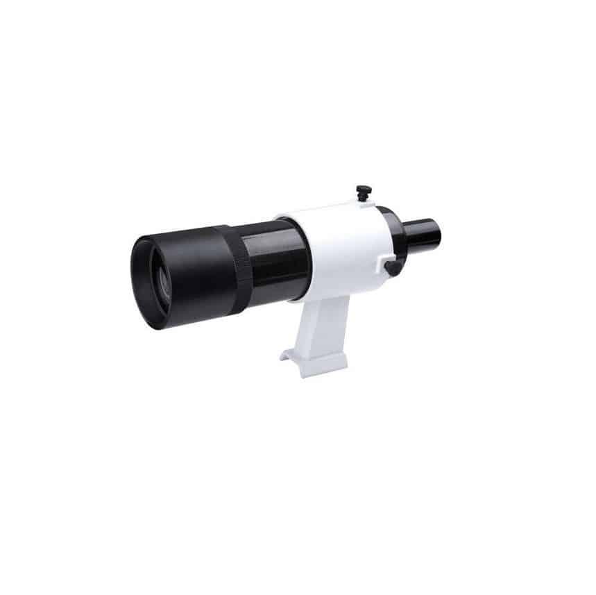Caratteristiche tecniche e prezzi cercatore Skywatcher 9X50 con sostegno