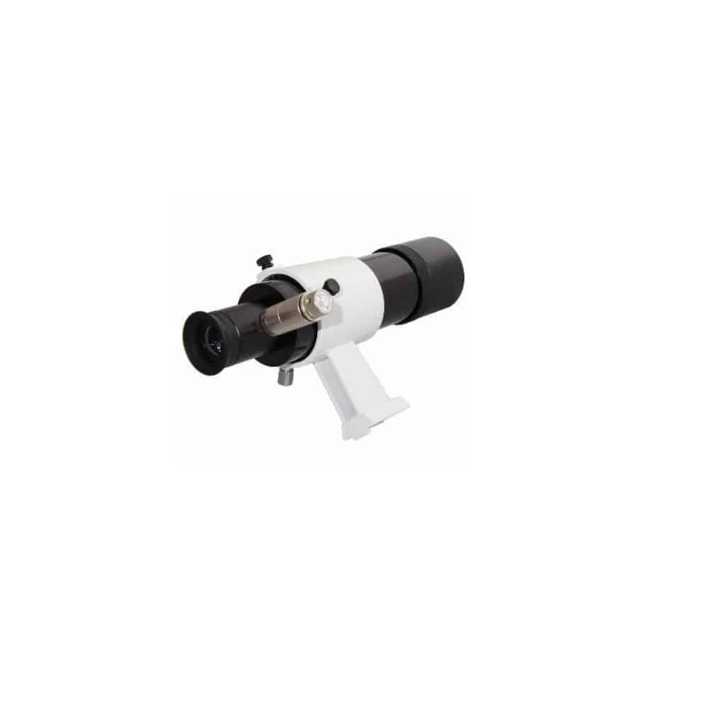 Caratteristiche tecniche e prezzi cercatore Skywatcher 9X50 illuminato con sostegno